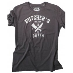 BUTCHER - 13 IS A DOZEN