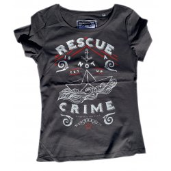 Rescue is not a crime