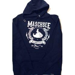 Maschseewasser - Hoody Unisex