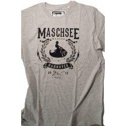 Maschseewasser - T-Shirt Herren