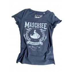 Maschseewasser - T-Shirt Damen